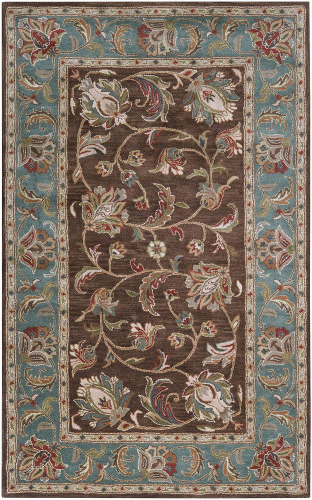 Surya Rugs Kensington 8' x 10' - Item Number: KEN1009-810