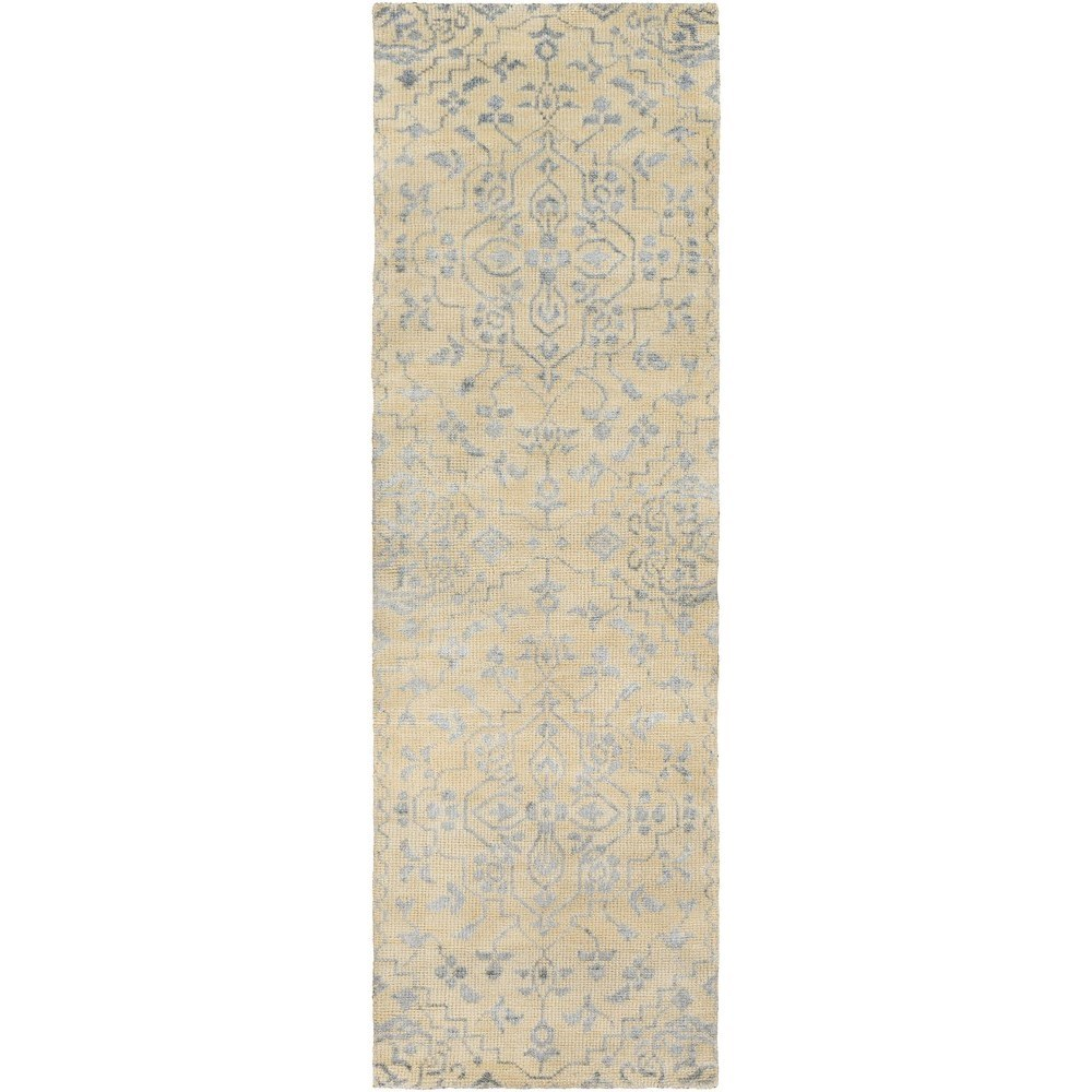 "Surya Kinnara 2'6"" x 8' - Item Number: KNA6005-268"
