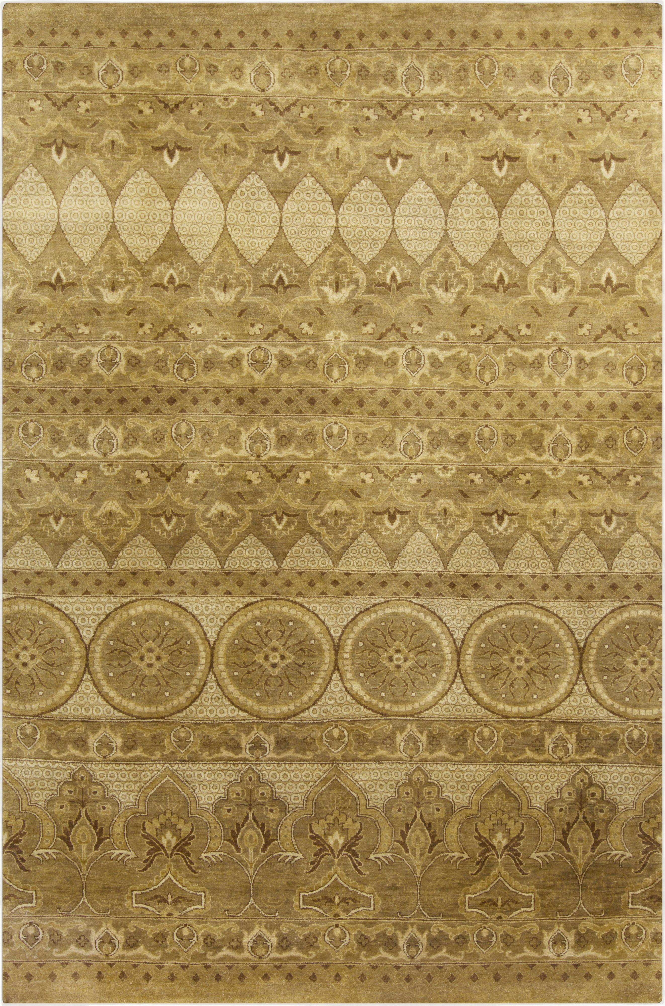 Surya Rugs Knightsbridge 2' x 3' - Item Number: KNI1000-23