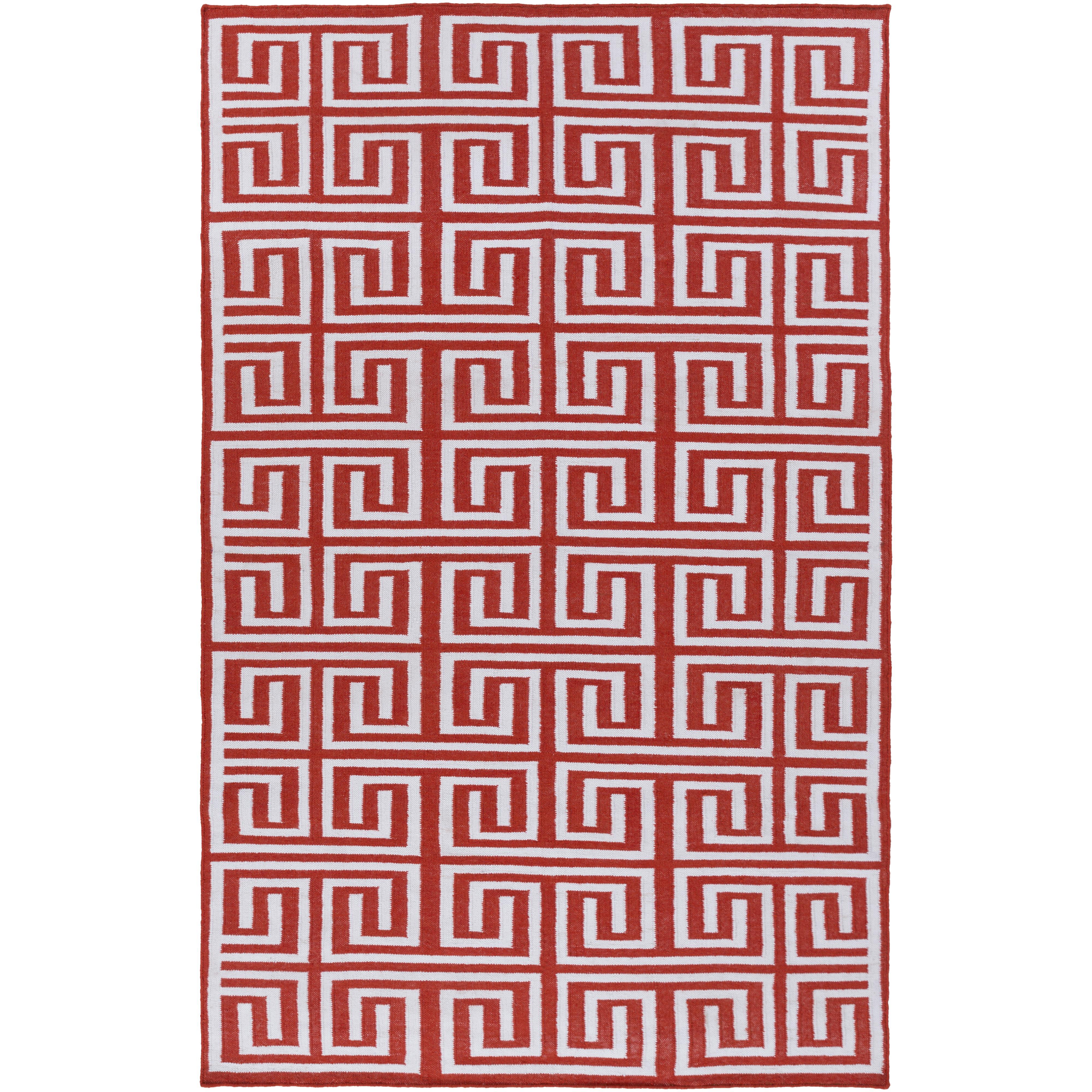Surya Rugs Lagoon 8' x 11' - Item Number: LGO2028-811