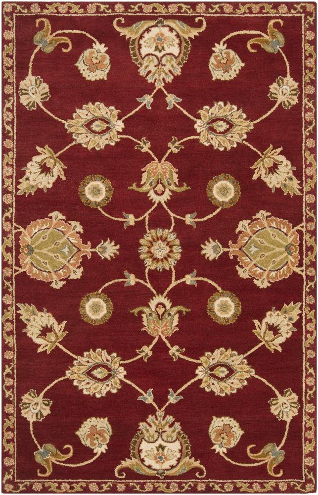 "Surya Langley 3'3"" x 5'3"" - Item Number: LAG1001-3353"