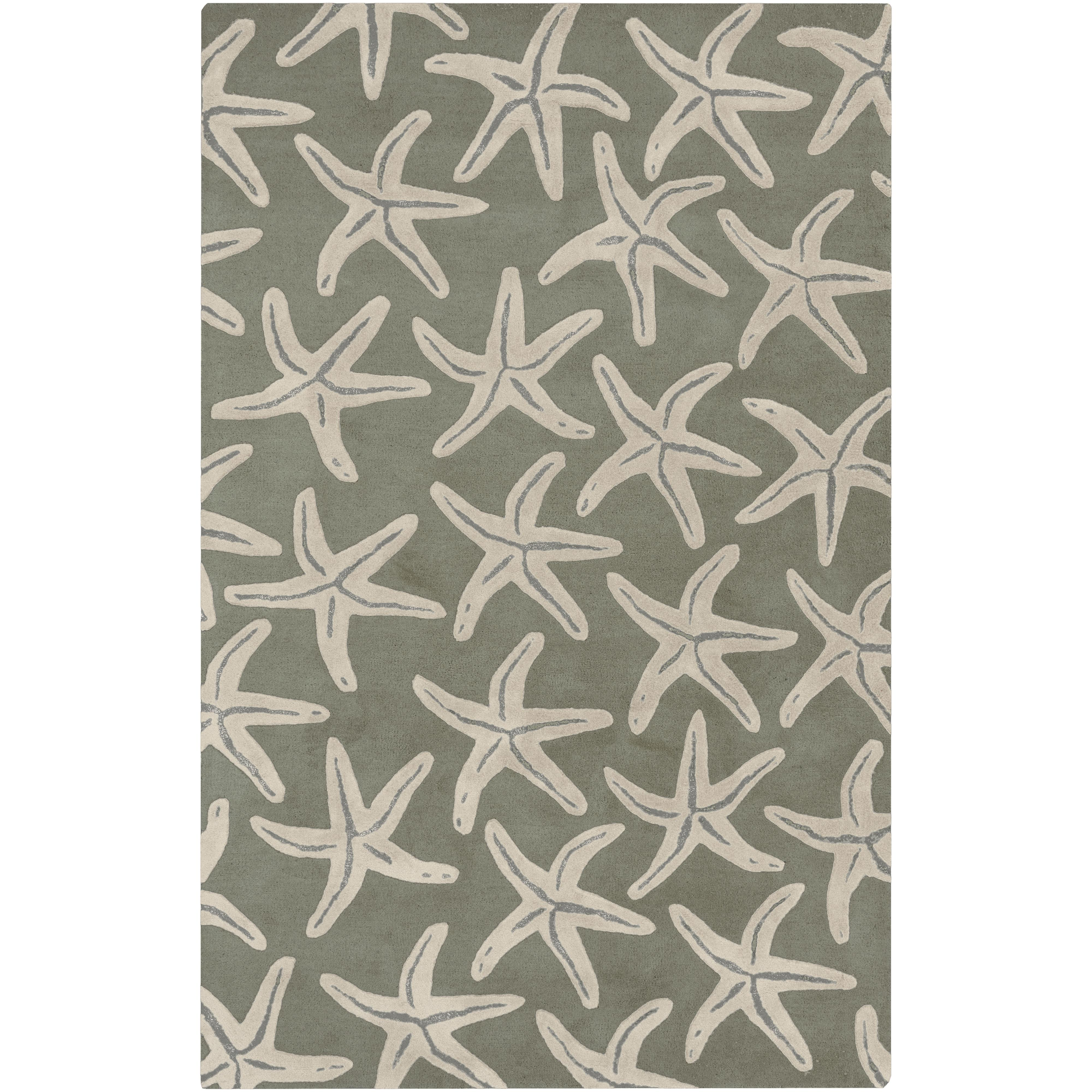 Surya Rugs Lighthouse 5' x 8' - Item Number: LTH7005-58