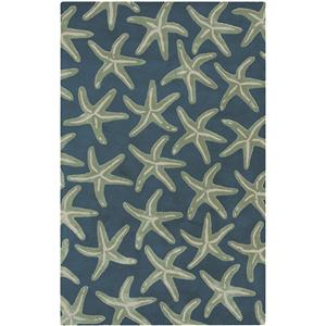 Surya Rugs Lighthouse 5' x 8'