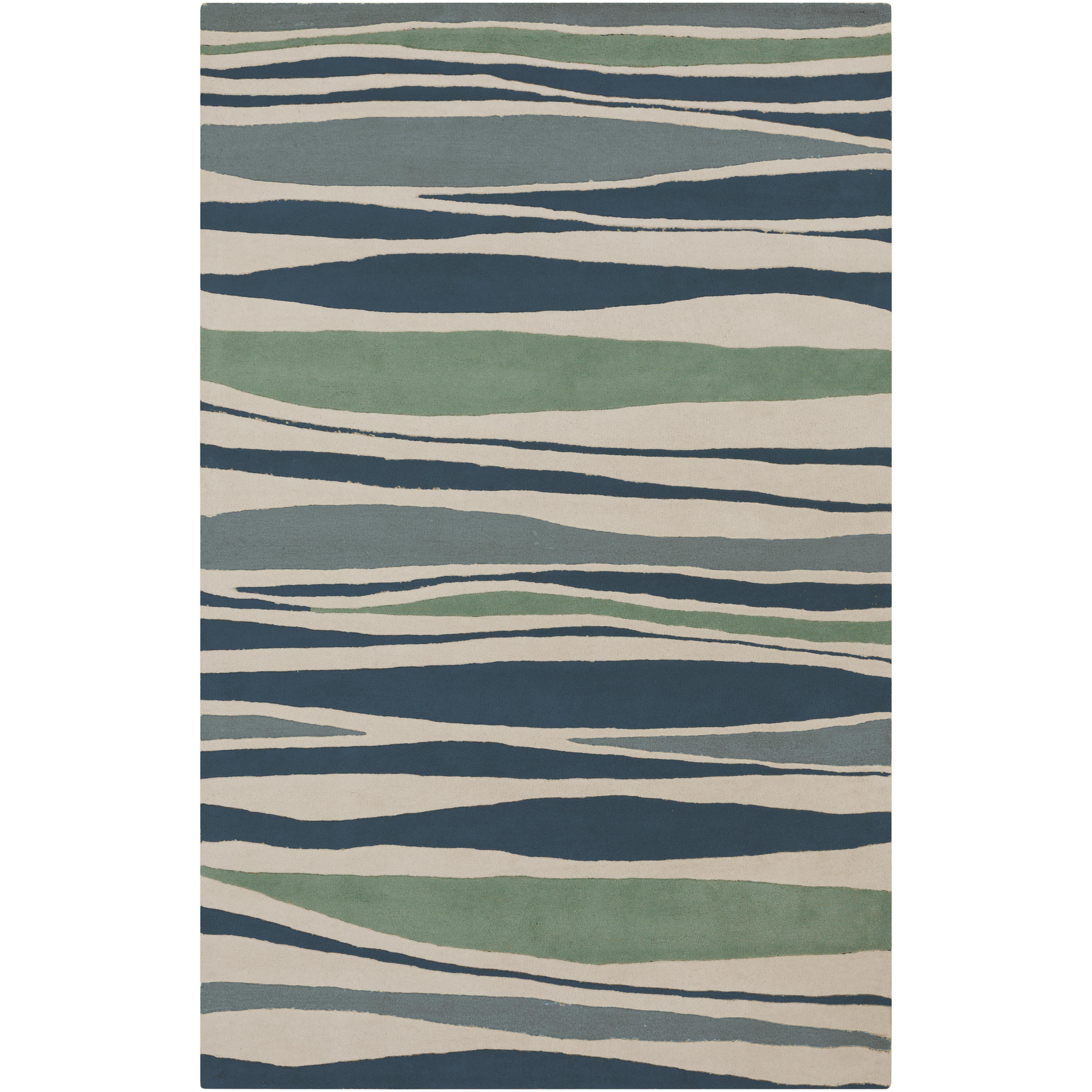 Surya Rugs Lighthouse 8' x 11' - Item Number: LTH7030-811
