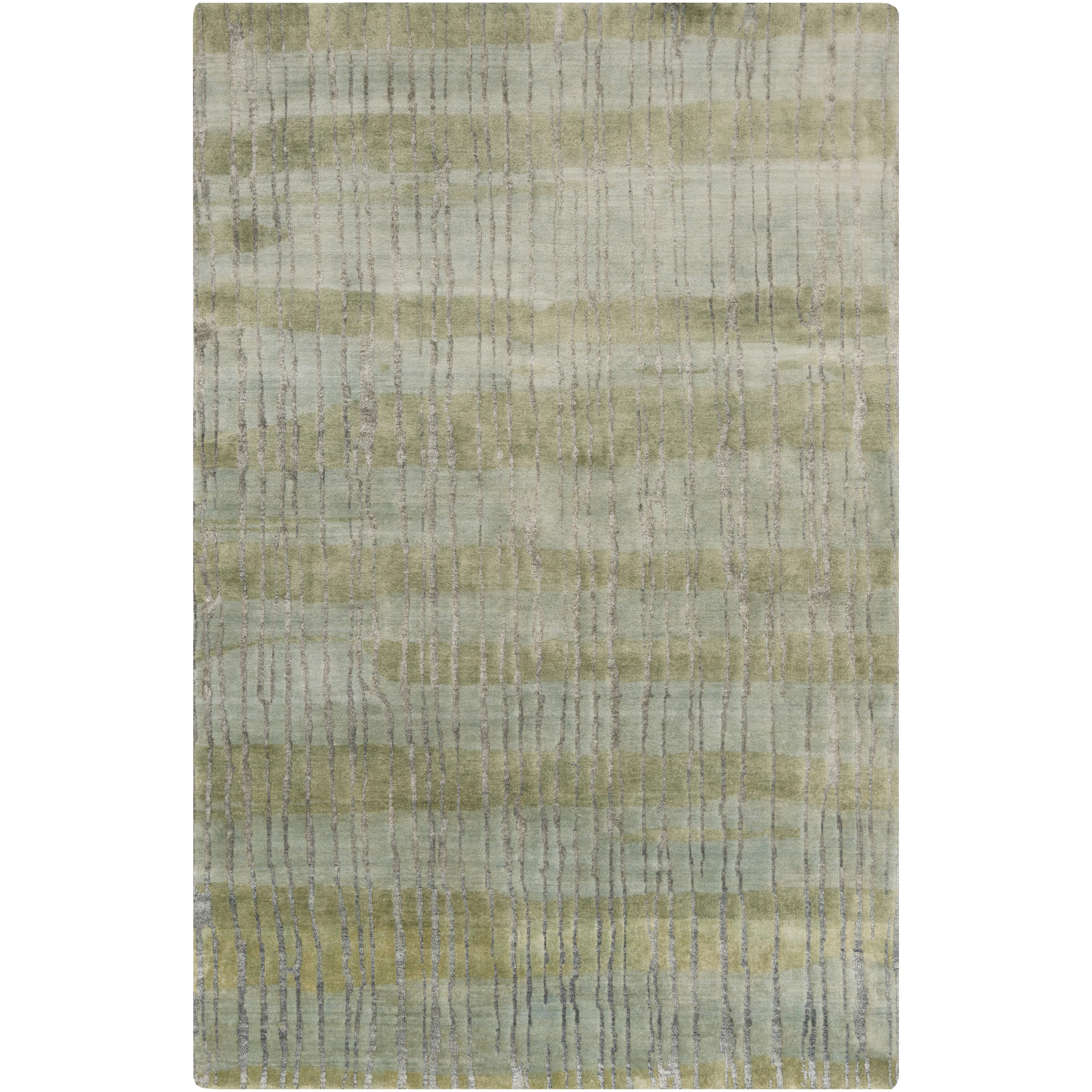 Surya Rugs Luminous 5' x 8' - Item Number: LMN3020-58