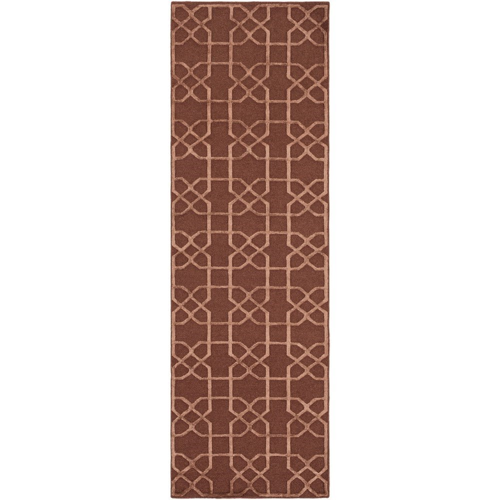 "Surya Rugs Lydia 2'6"" x 8' - Item Number: LYD6003-268"