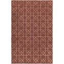 Surya Rugs Lydia 4' x 6' - Item Number: LYD6003-46