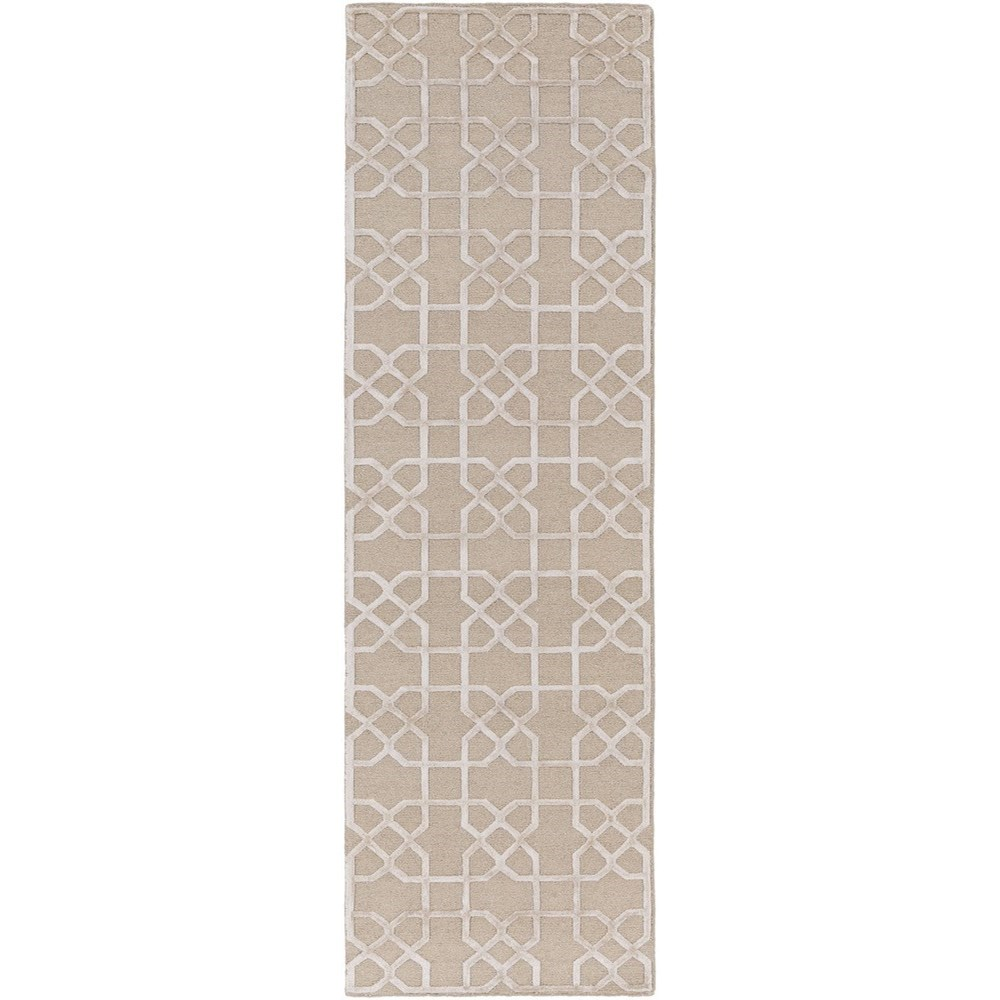 "Surya Lydia 2'6"" x 8' - Item Number: LYD6004-268"