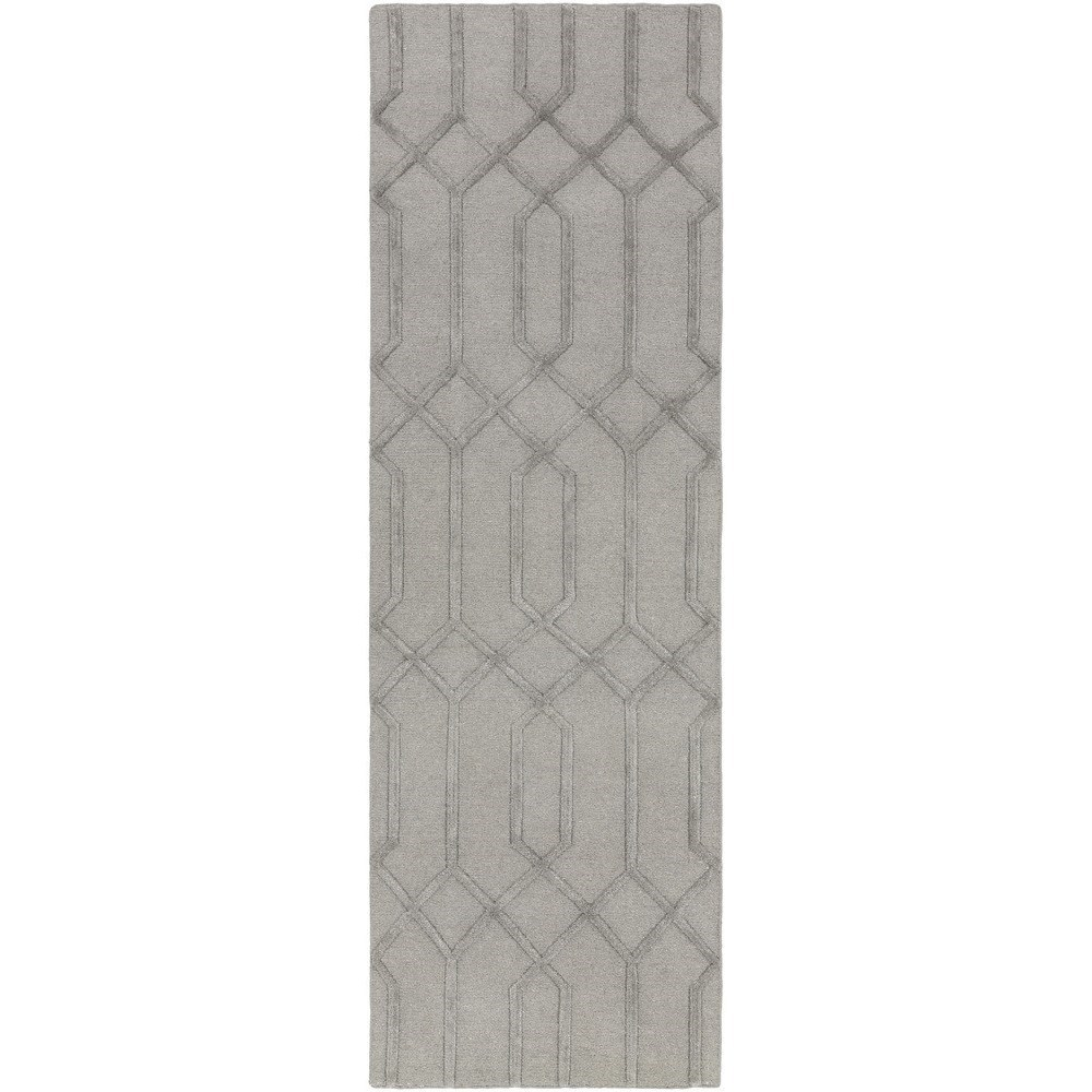 "Surya Rugs Lydia 2'6"" x 8' - Item Number: LYD6008-268"