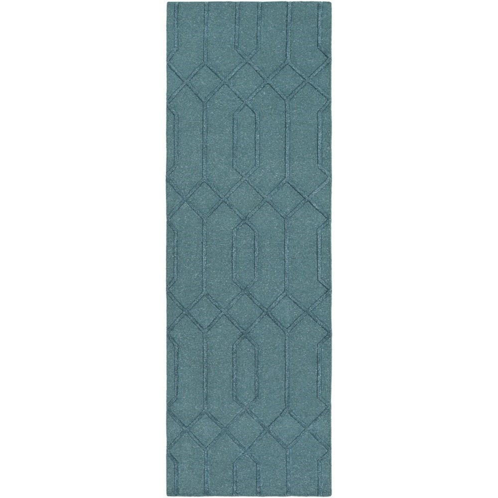 "Surya Rugs Lydia 2'6"" x 8' - Item Number: LYD6010-268"