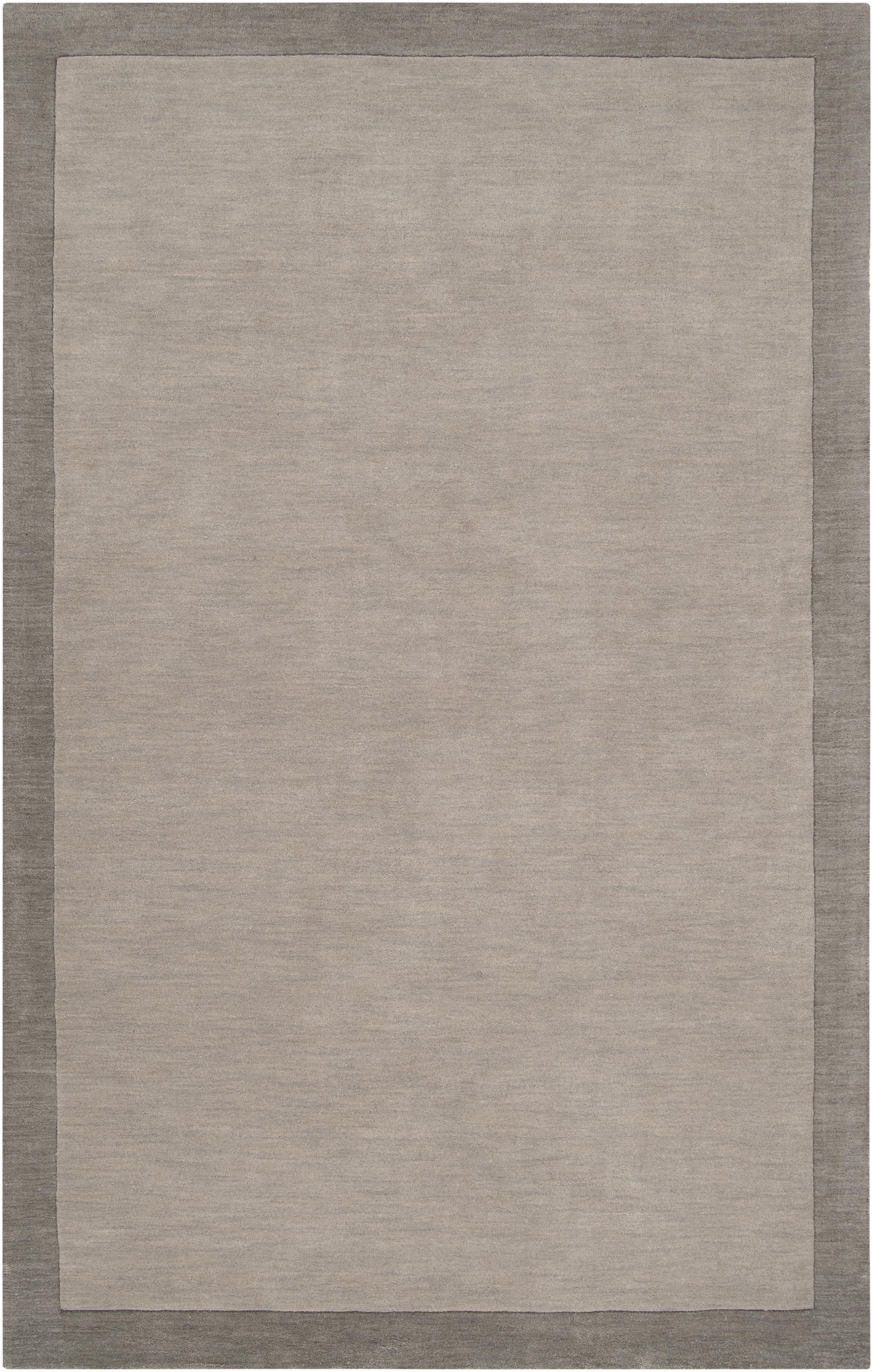 "Surya Madison Square 5' x 7'6"" - Item Number: MDS1000-576"