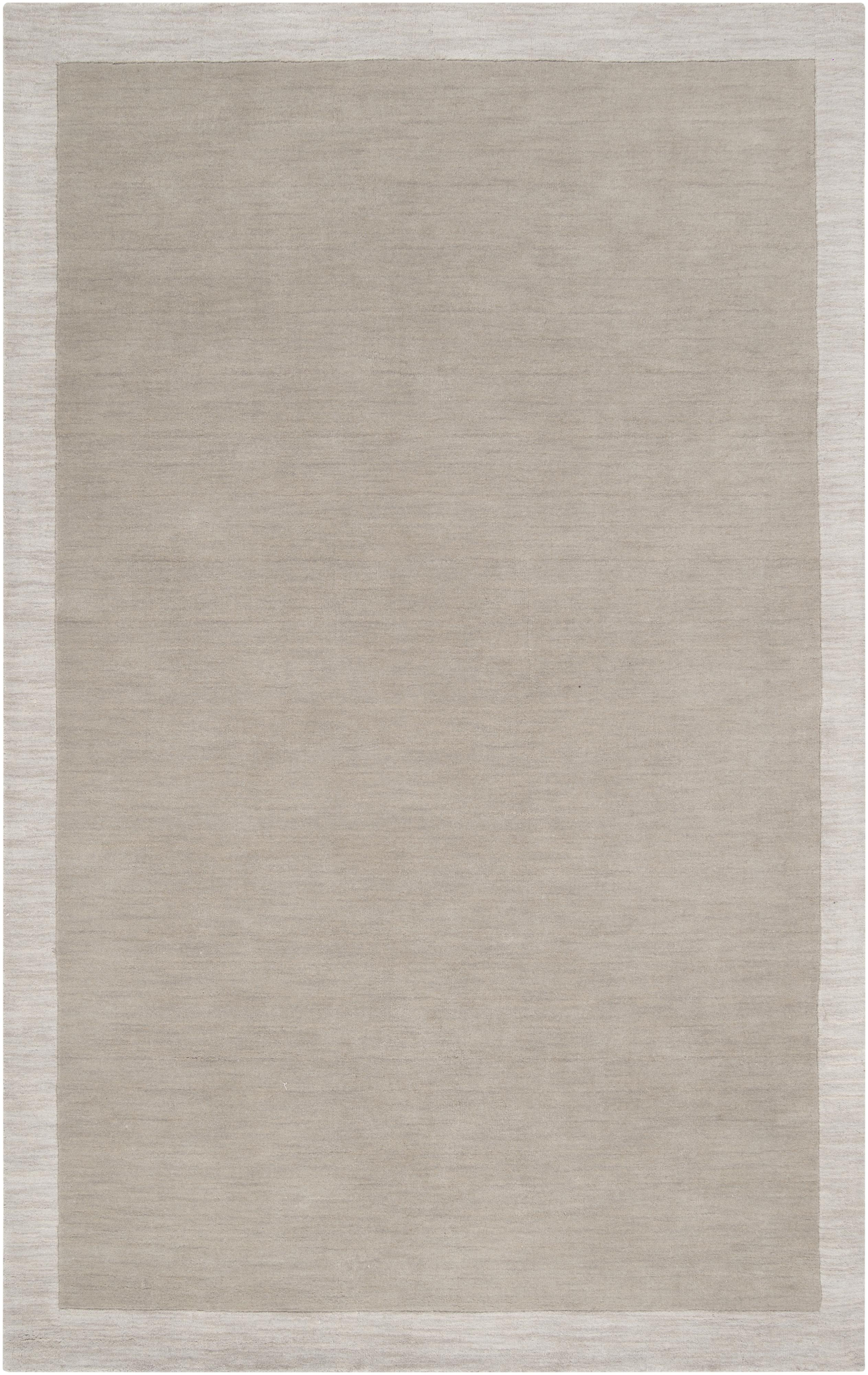 "Surya Madison Square 3'3"" x 5'3"" - Item Number: MDS1001-3353"