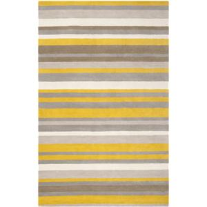 Surya Rugs Madison Square 2' x 3'