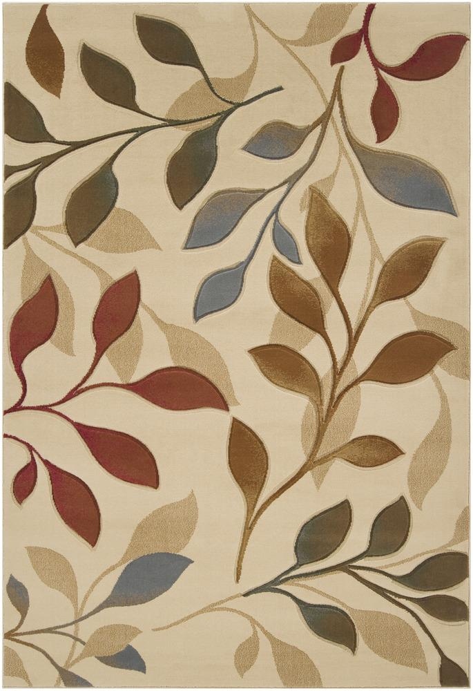 "Surya Rugs Majestic 5'3"" x 7'3"" - Item Number: MAJ1006-5373"