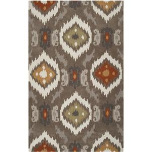 Surya Rugs Mamba 2' x 3'
