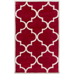"Surya Rugs Mamba 3'6"" x 5'6"""