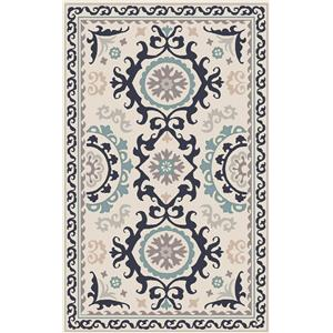 Surya Rugs Mamba 8' x 11'