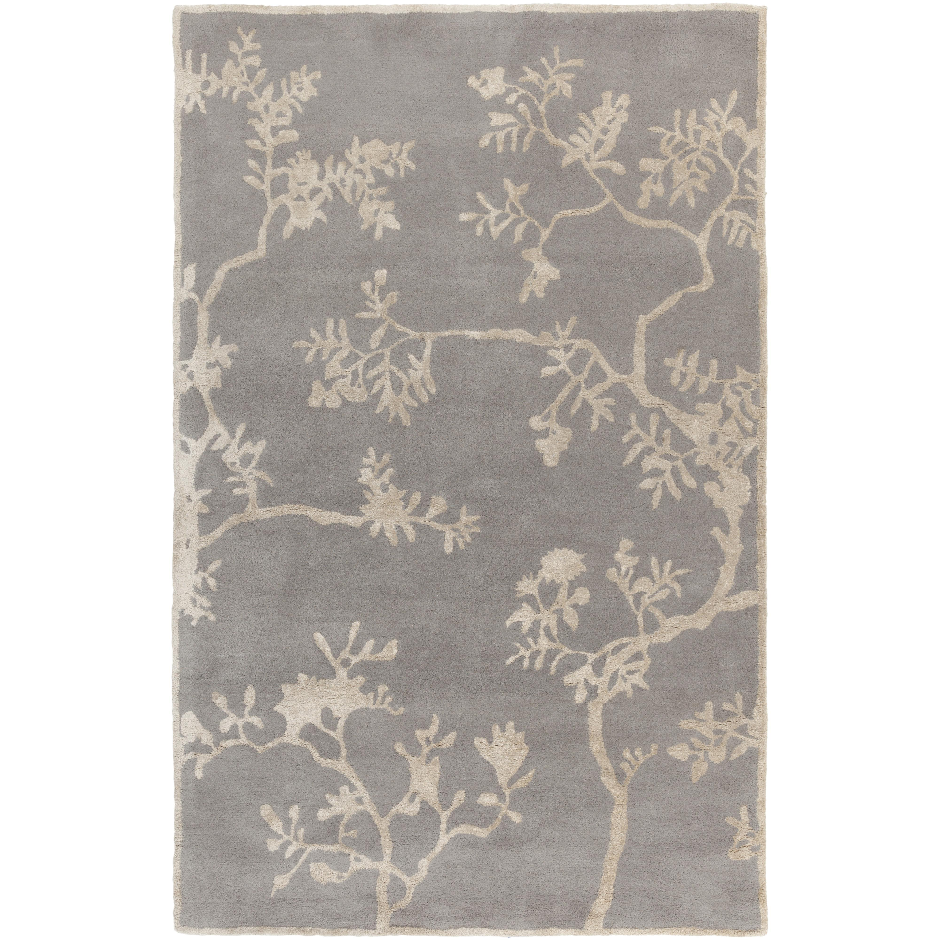 Surya Rugs Manor 8' x 11' - Item Number: MNR1008-811