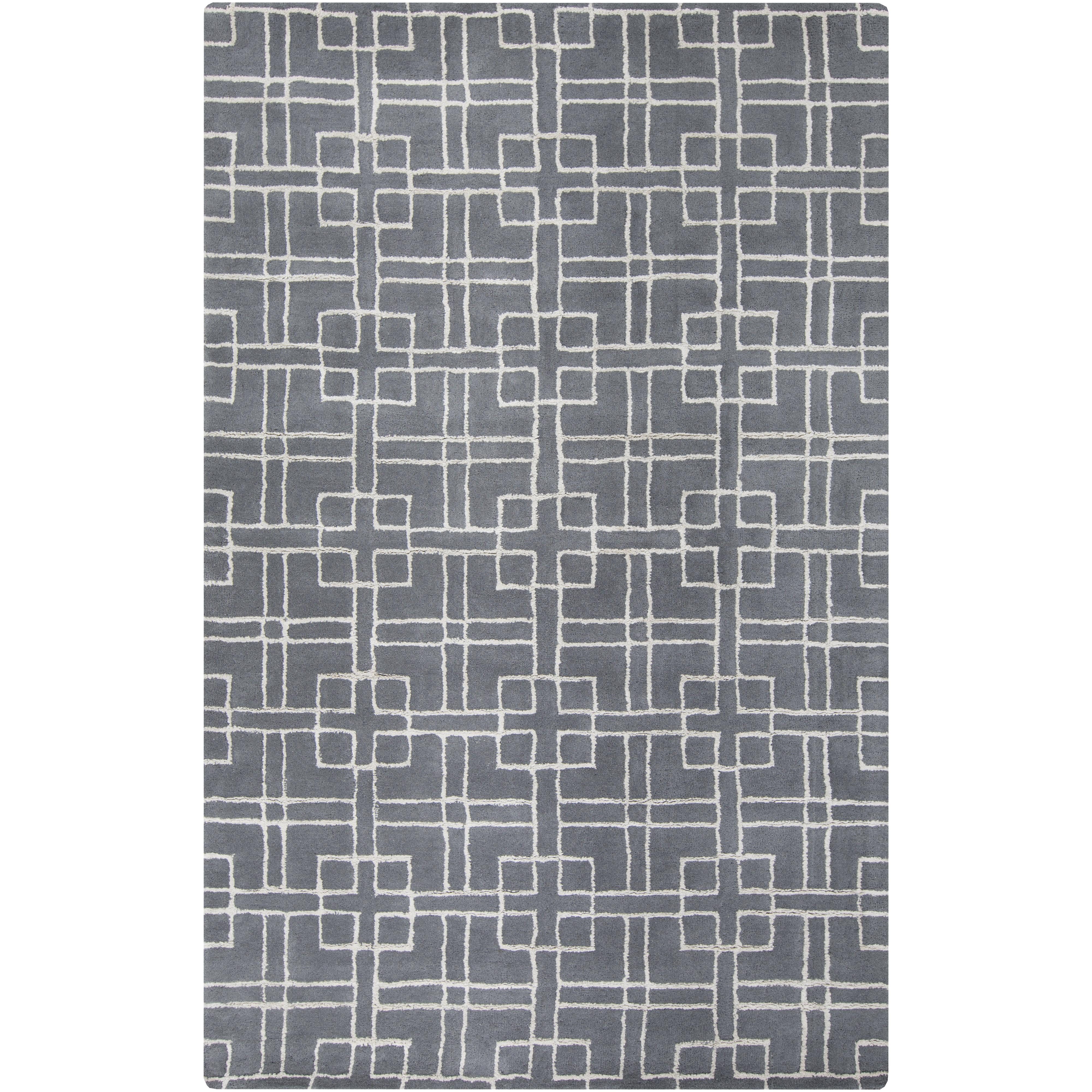 Surya Manor 2' x 3' - Item Number: MNR1013-23