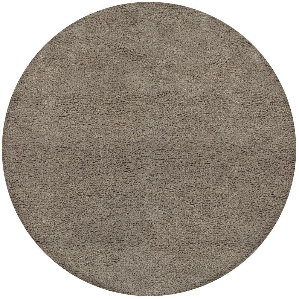 Surya Metropolitan 8' Round - Item Number: MET8686-8RD