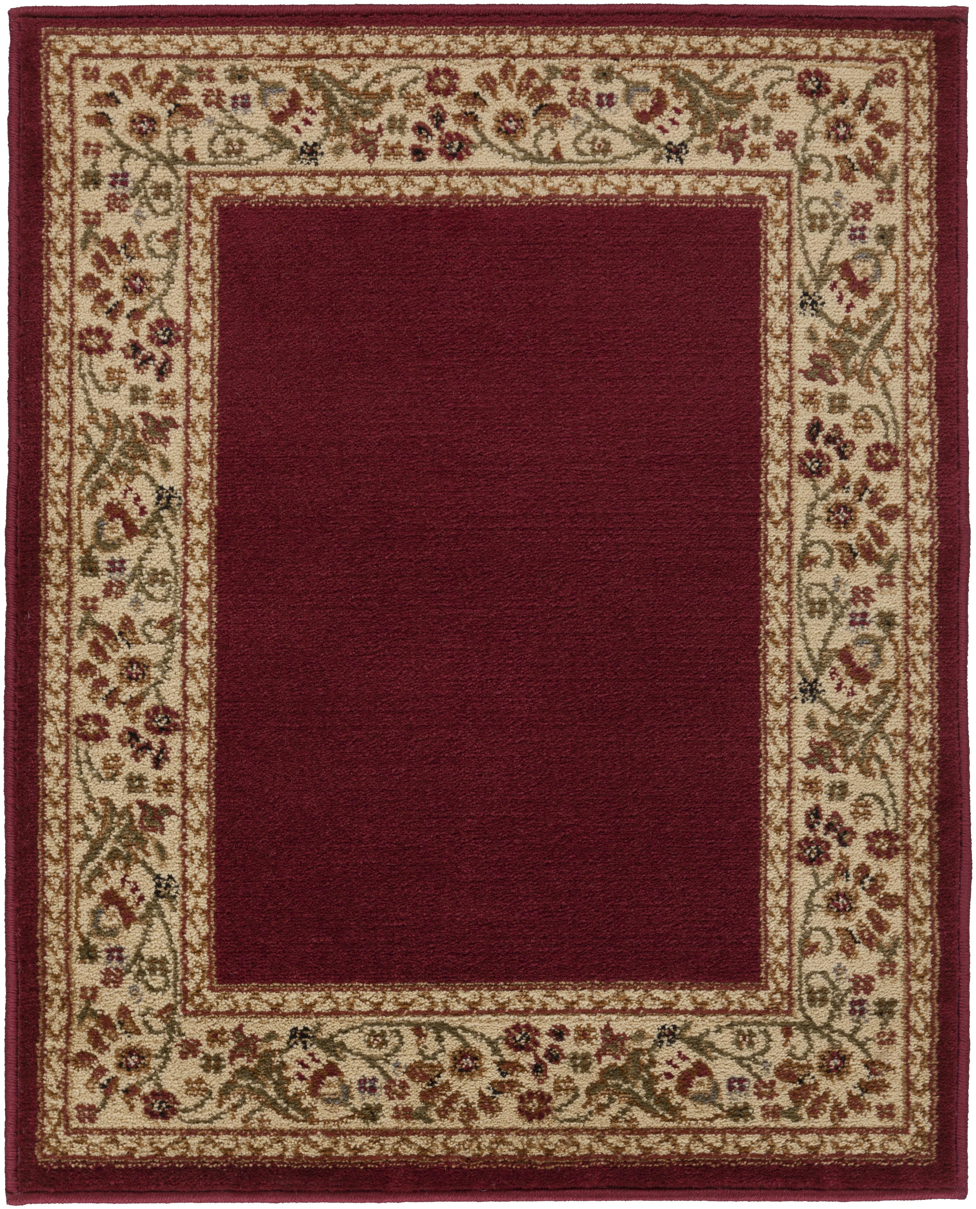 "Surya Rugs Midtown 2'2"" x 3'3"" - Item Number: MID4740-2233"