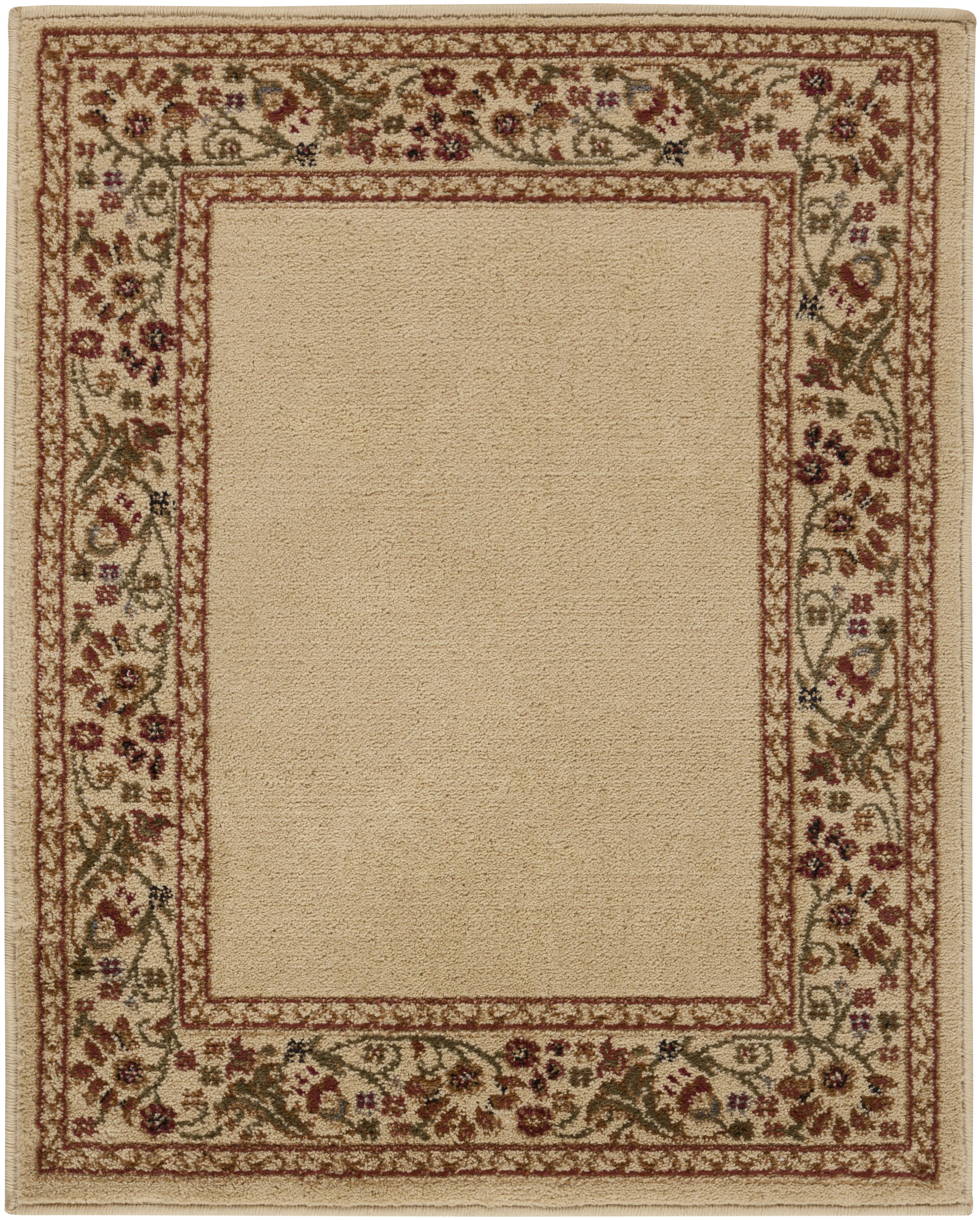 "Surya Midtown 2'2"" x 3'3"" - Item Number: MID4742-2233"