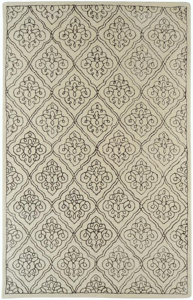 "Surya Rugs Modern Classics 3'3"" x 5'3"" - Item Number: CAN1913-3353"