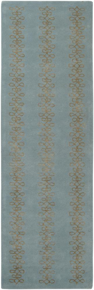 "Surya Modern Classics 2'6"" x 8' - Item Number: CAN1915-268"