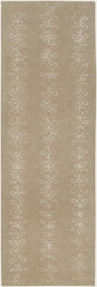"Surya Rugs Modern Classics 2'6"" x 8' - Item Number: CAN1916-268"