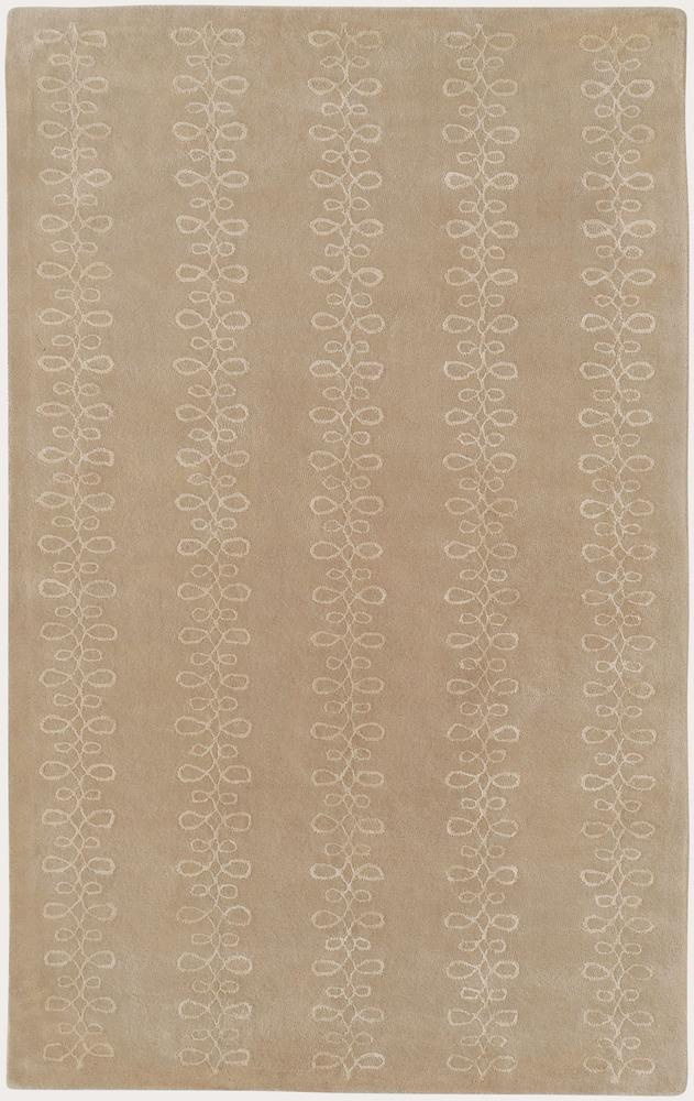 "Surya Rugs Modern Classics 3'3"" x 5'3"" - Item Number: CAN1916-3353"