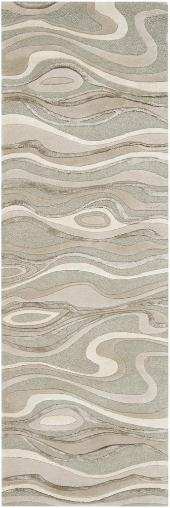 "Surya Rugs Modern Classics 2'6"" x 8' - Item Number: CAN1927-268"