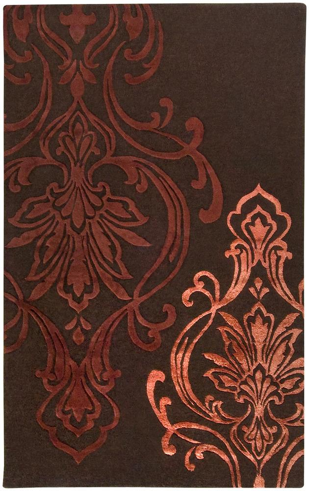 Surya Rugs Modern Classics 8' x 11' - Item Number: CAN1950-811