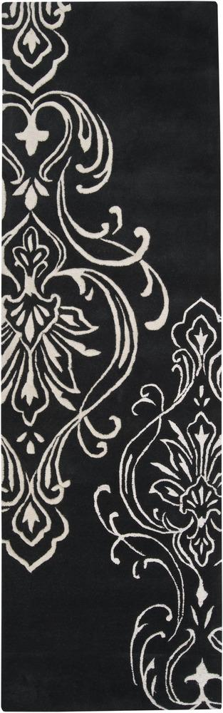 "Surya Rugs Modern Classics 2'6"" x 8' - Item Number: CAN1951-268"
