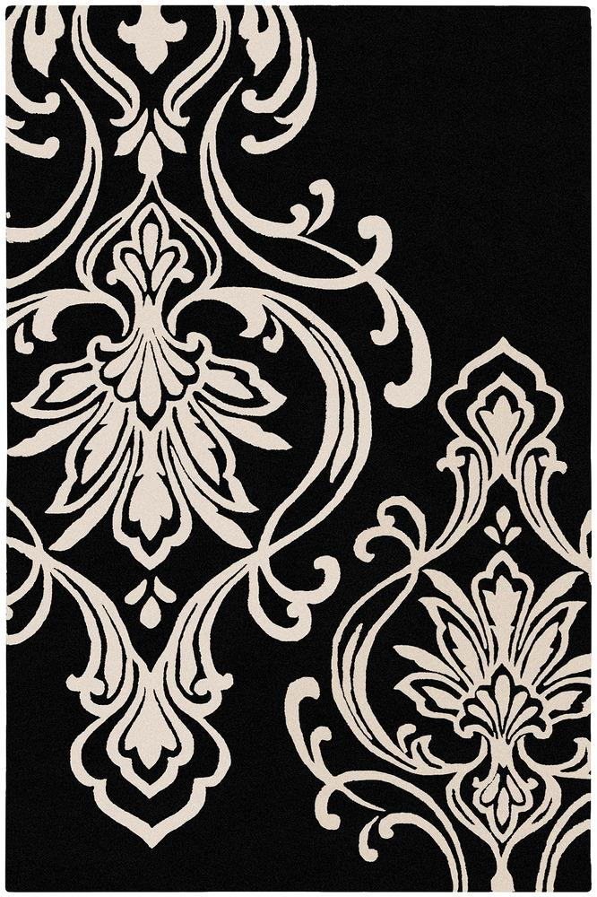 Surya Rugs Modern Classics 5' x 8' - Item Number: CAN1951-58