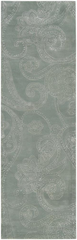 "Surya Rugs Modern Classics 2'6"" x 8' - Item Number: CAN1952-268"