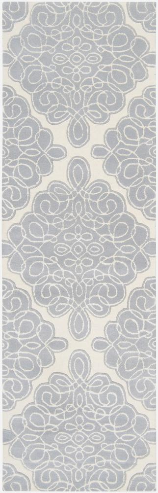 "Surya Modern Classics 2'6"" x 8' - Item Number: CAN1957-268"