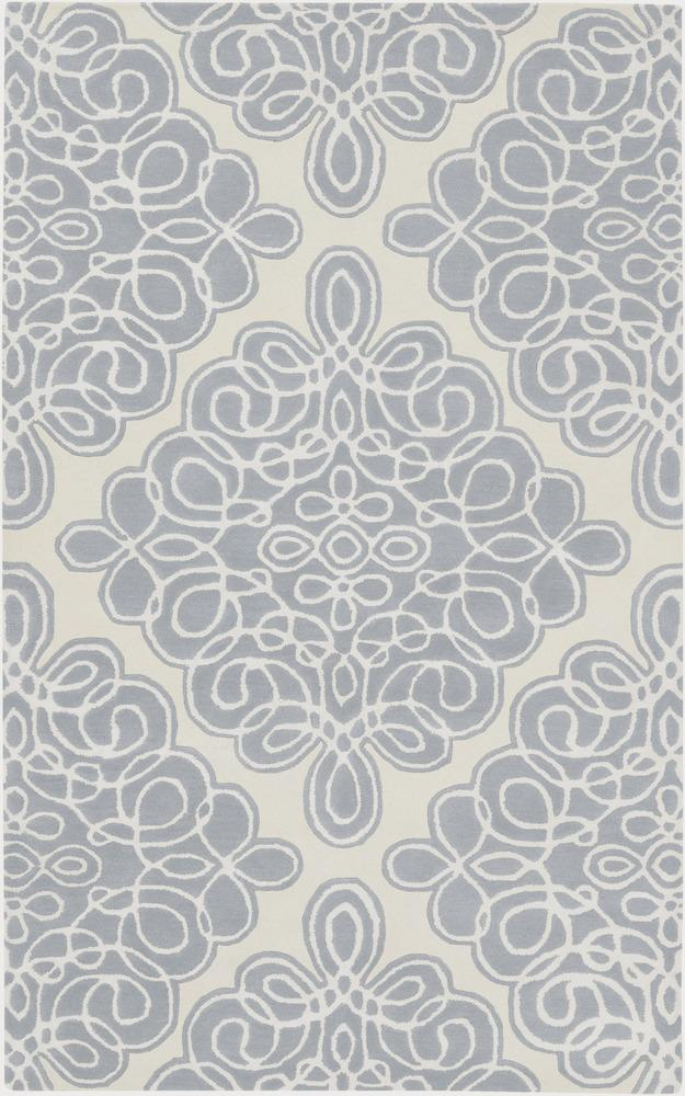 Surya Rugs Modern Classics 8' x 11' - Item Number: CAN1957-811