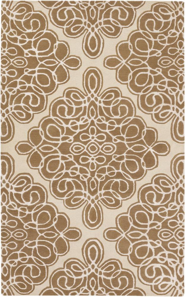 Surya Modern Classics 2' x 3' - Item Number: CAN1964-23