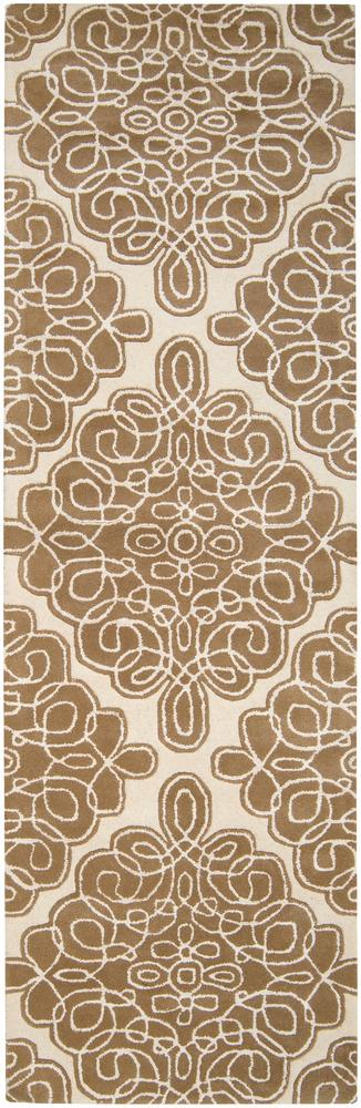 "Surya Modern Classics 2'6"" x 8' - Item Number: CAN1964-268"