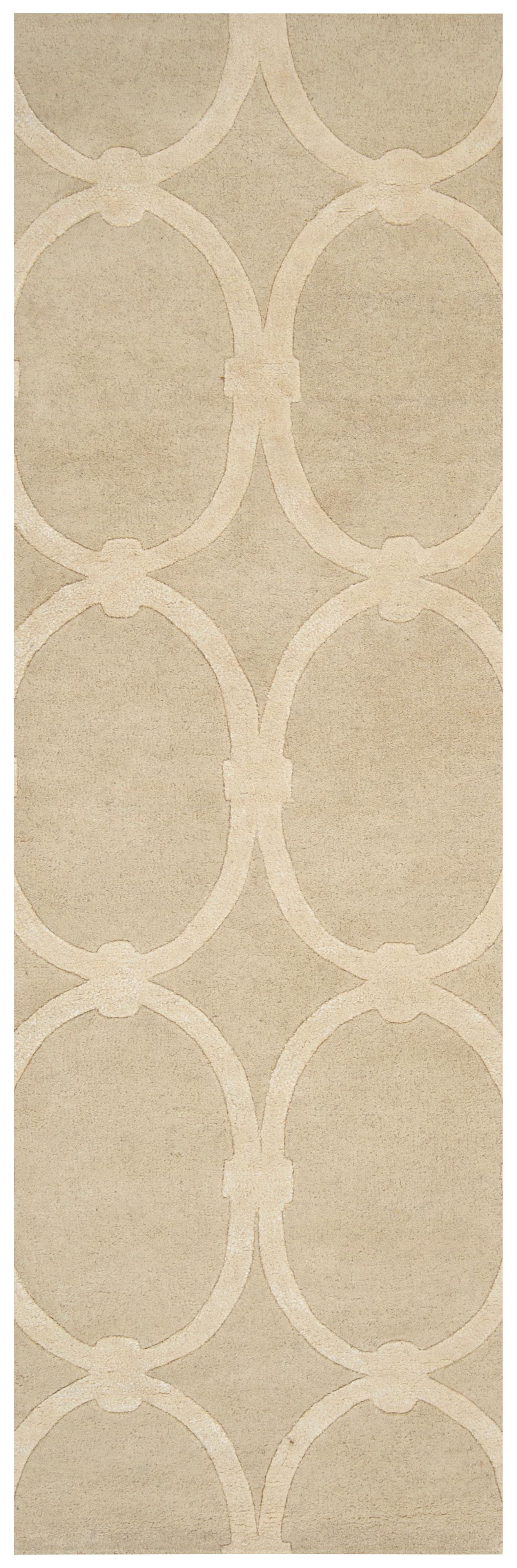 "Surya Rugs Modern Classics 2'6"" x 8' - Item Number: CAN1989-268"