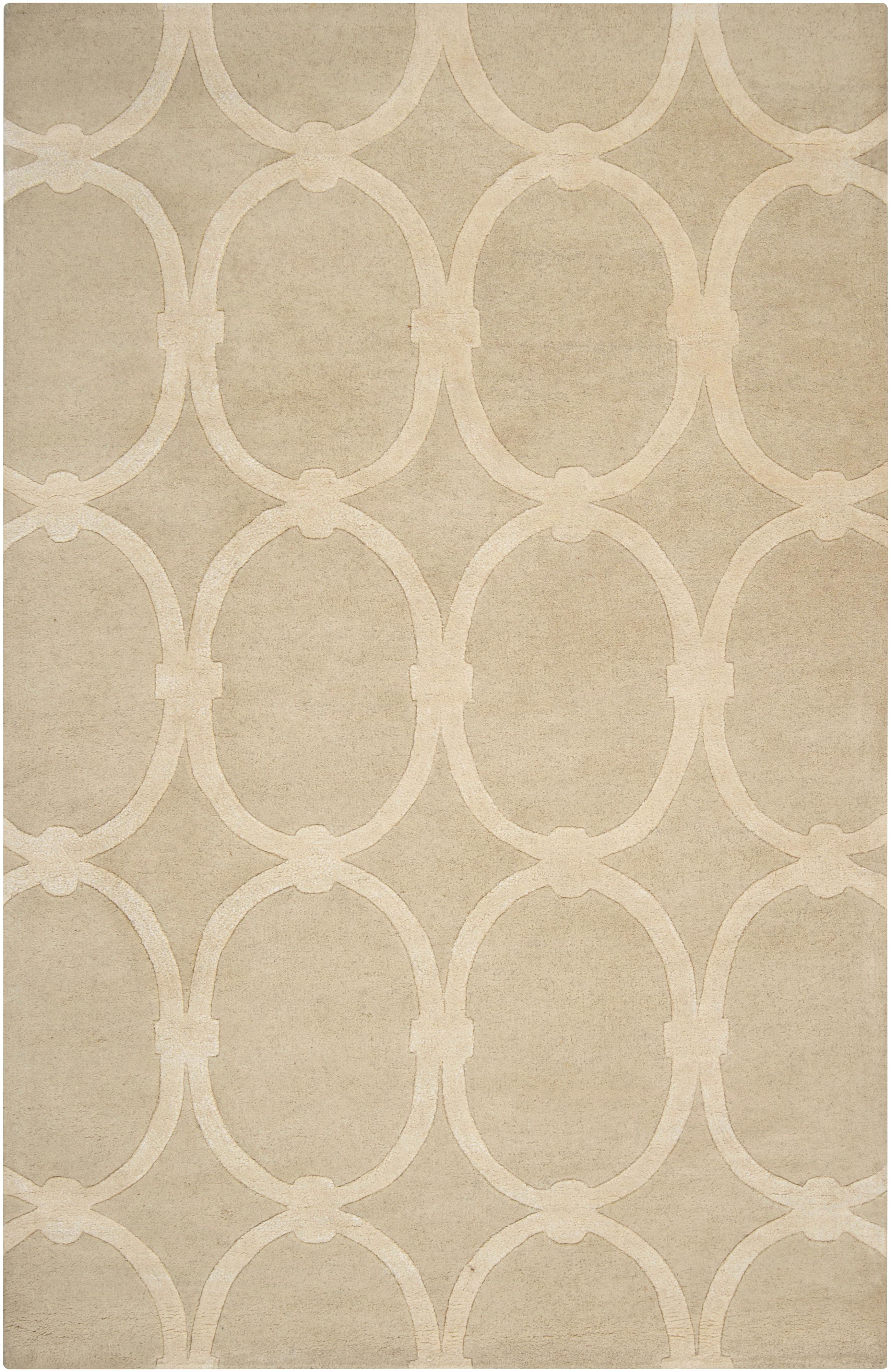 "Surya Modern Classics 3'3"" x 5'3"" - Item Number: CAN1989-3353"