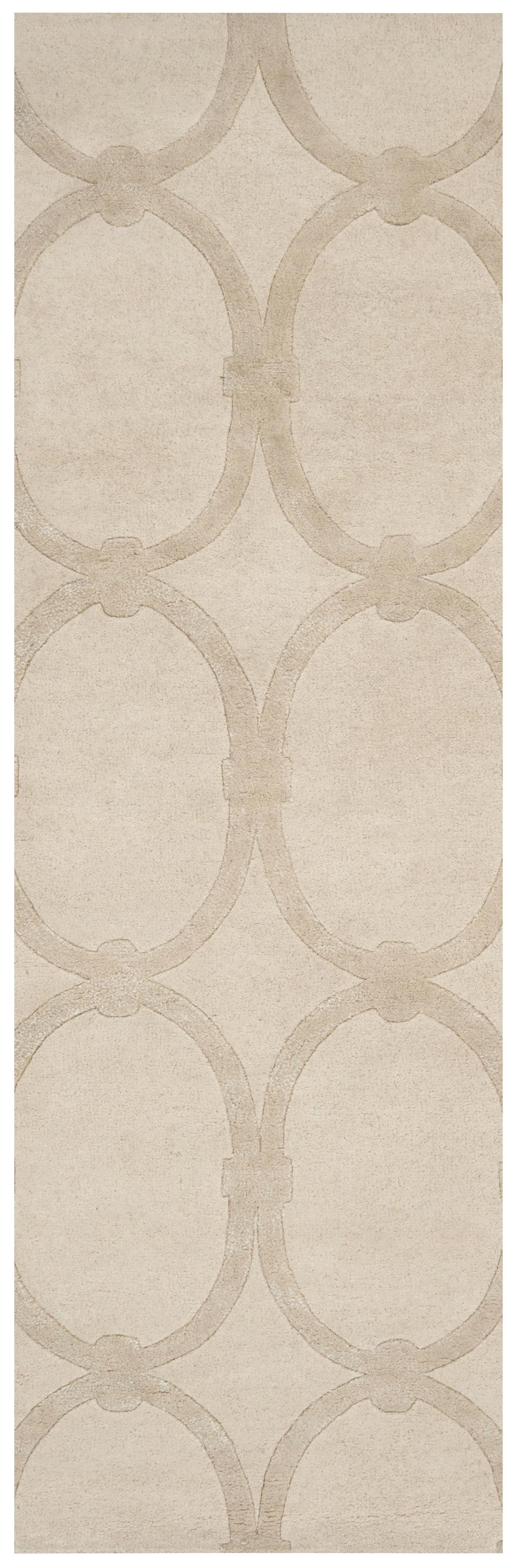 "Surya Modern Classics 2'6"" x 8' - Item Number: CAN1991-268"