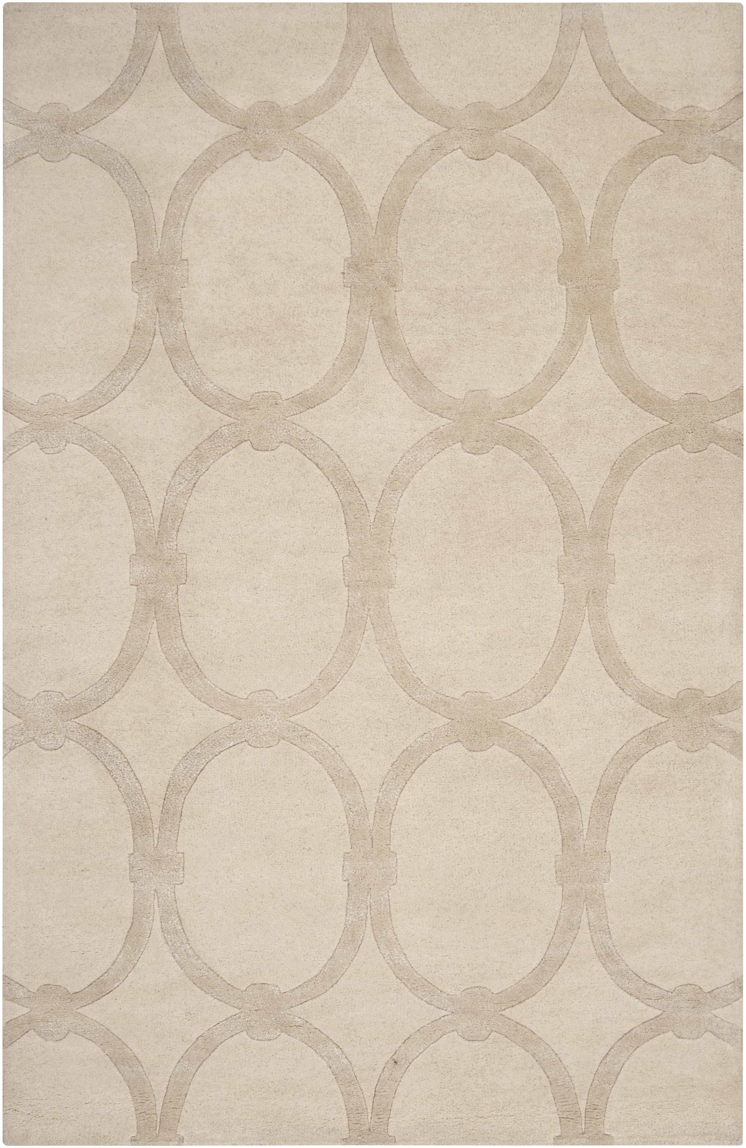 "Surya Rugs Modern Classics 3'3"" x 5'3"" - Item Number: CAN1991-3353"