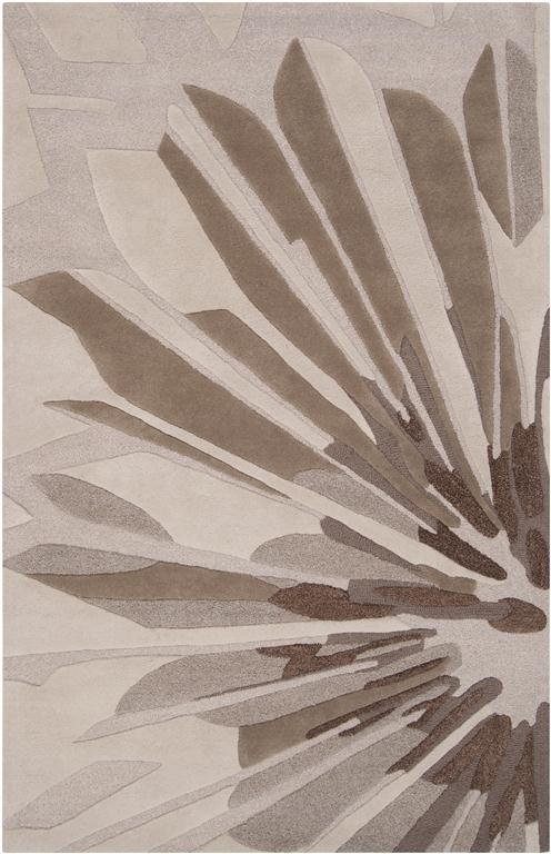 "Surya Modern Classics 3'3"" x 5'3"" - Item Number: CAN1992-3353"