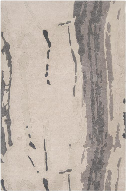 "Surya Rugs Modern Classics 3'3"" x 5'3"" - Item Number: CAN1994-3353"