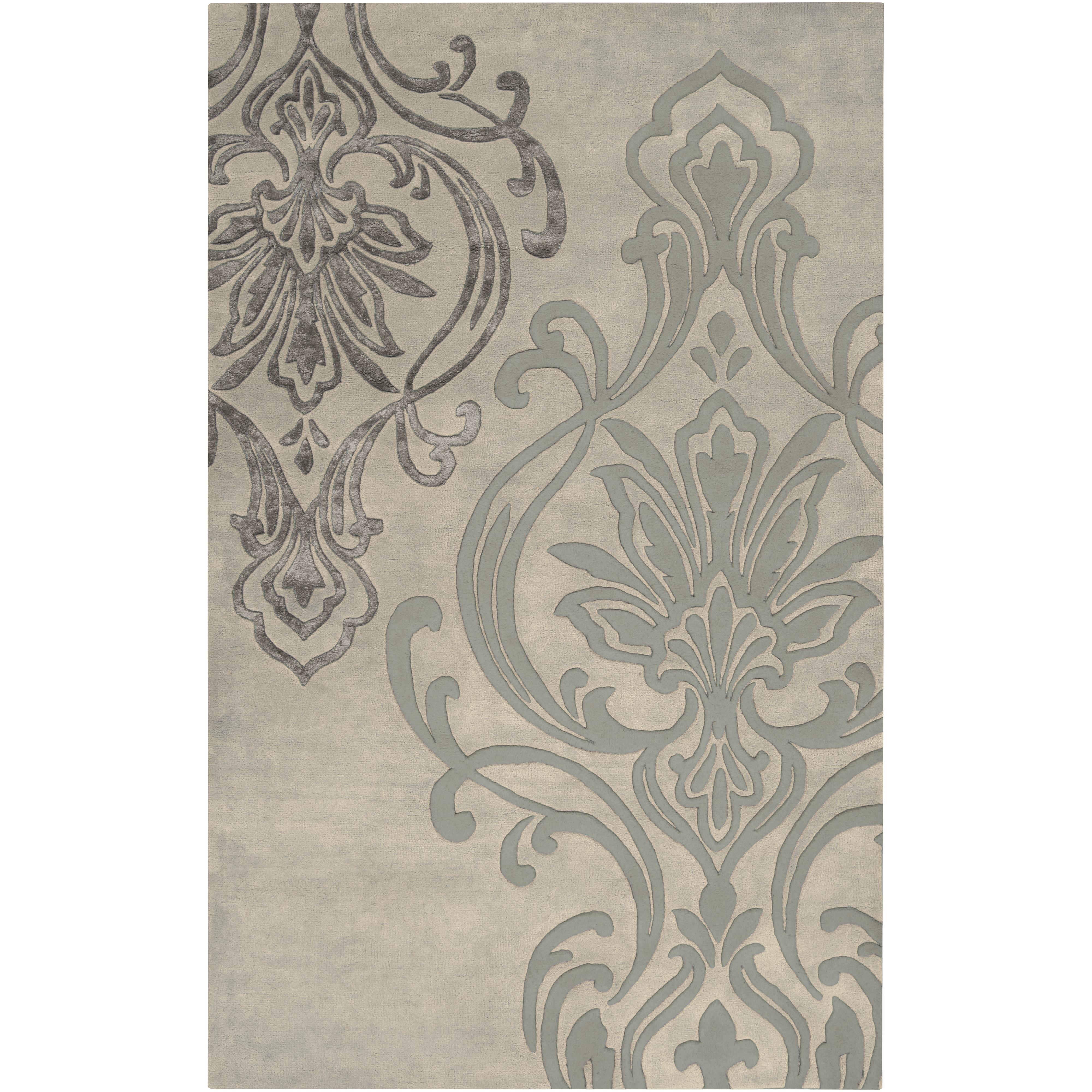 Surya Rugs Modern Classics 5' x 8' - Item Number: CAN2010-58