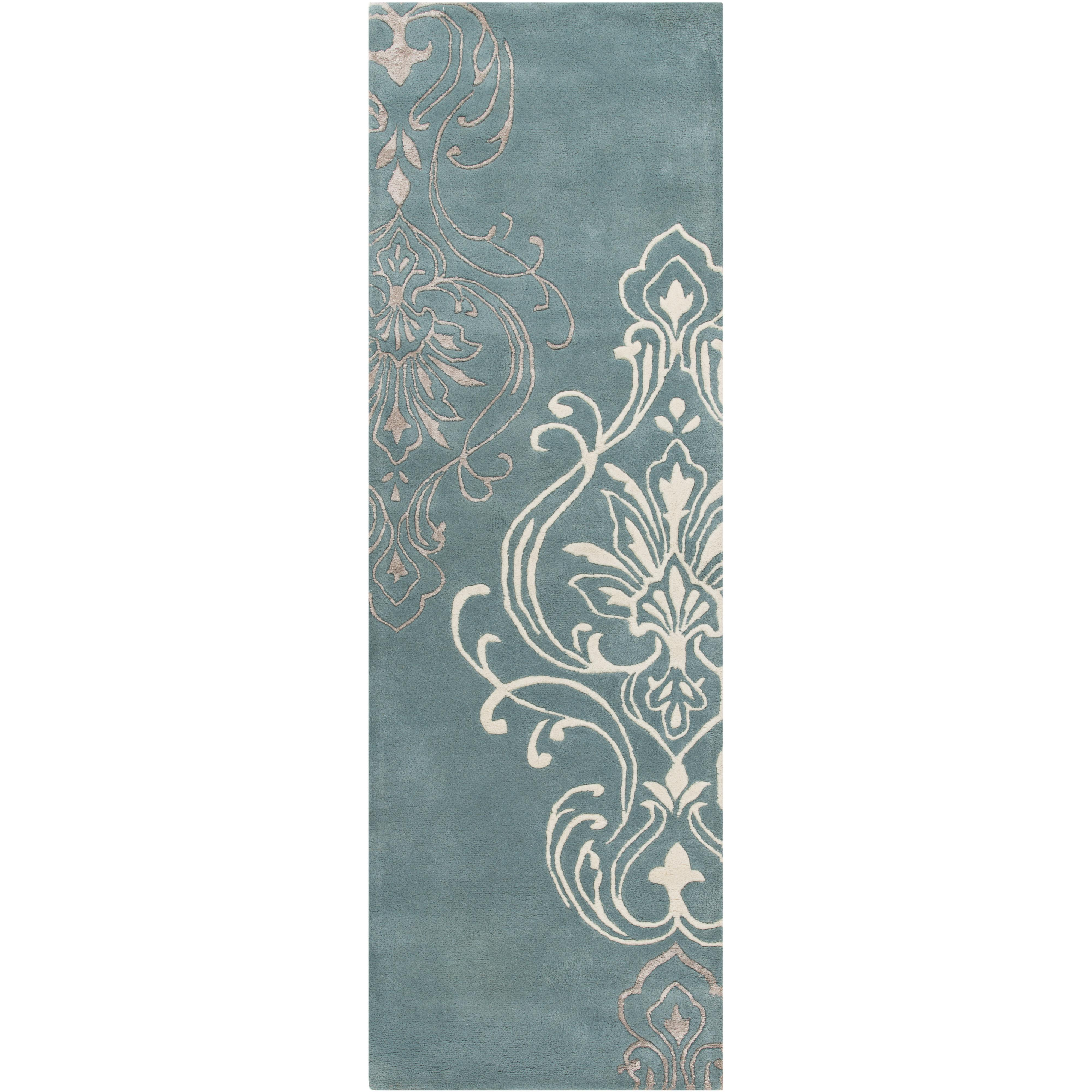 "Surya Modern Classics 2'6"" x 8' - Item Number: CAN2011-268"