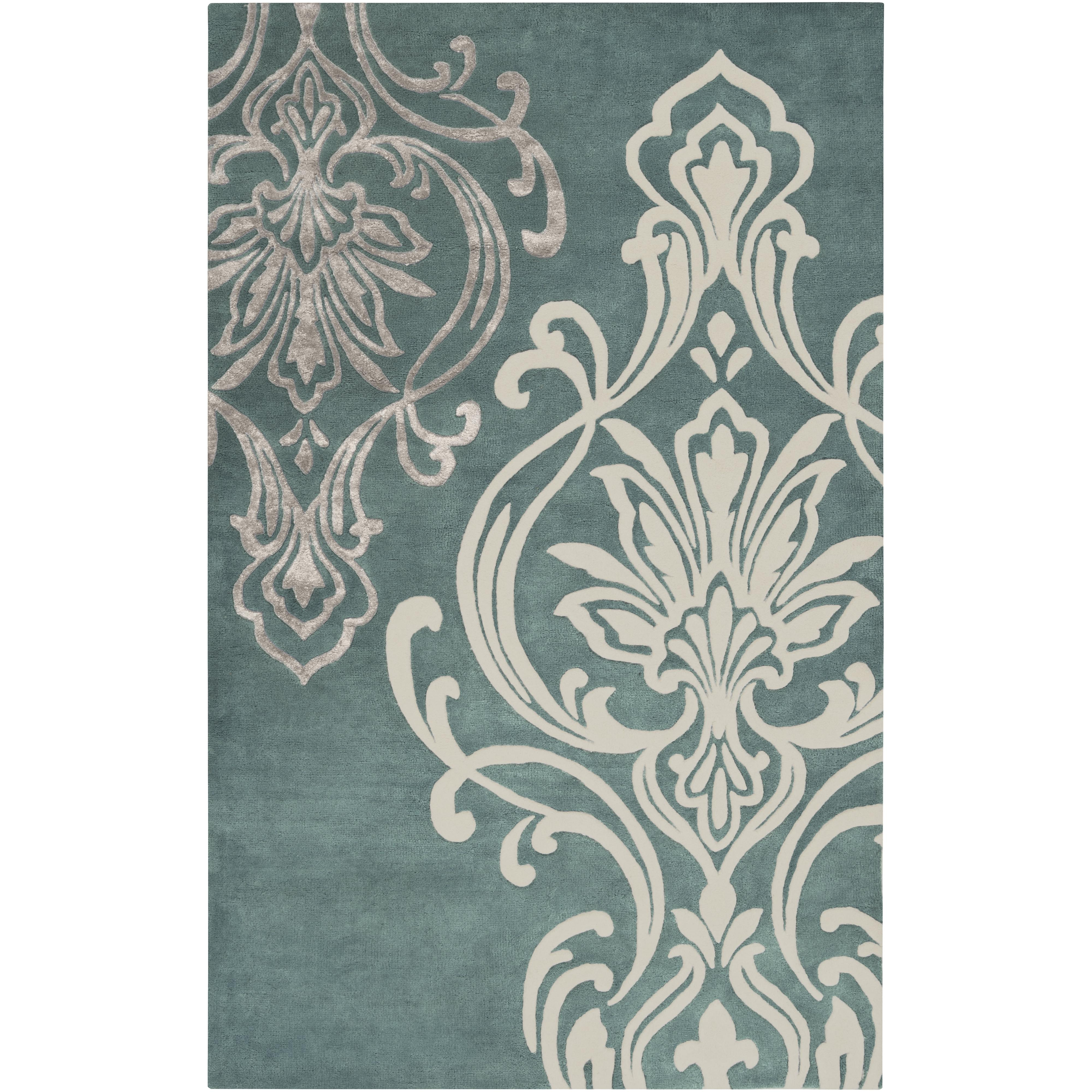 "Surya Rugs Modern Classics 3'3"" x 5'3"" - Item Number: CAN2011-3353"