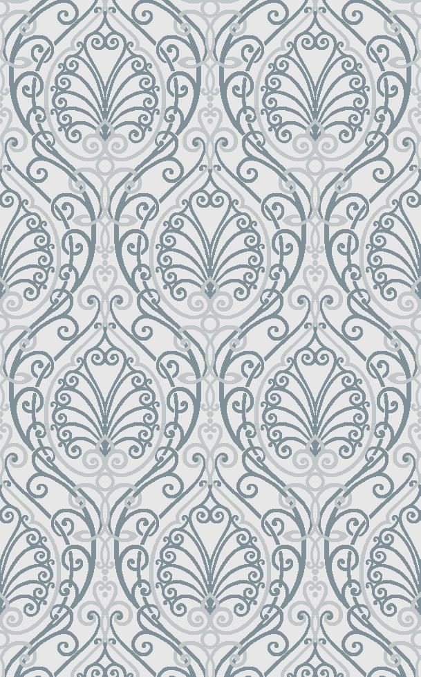 Surya Modern Classics 2' x 3' - Item Number: CAN2012-23