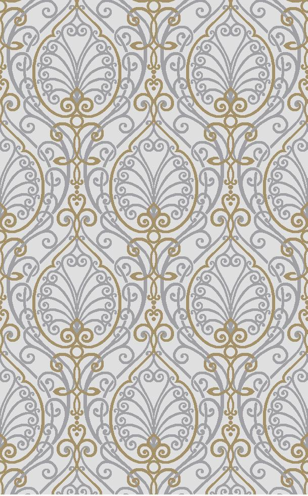 Surya Modern Classics 2' x 3' - Item Number: CAN2013-23